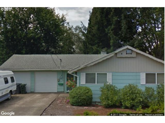 3830 Kincaid St, Eugene, OR 97405 (MLS #17305988) :: The Reger Group at Keller Williams Realty