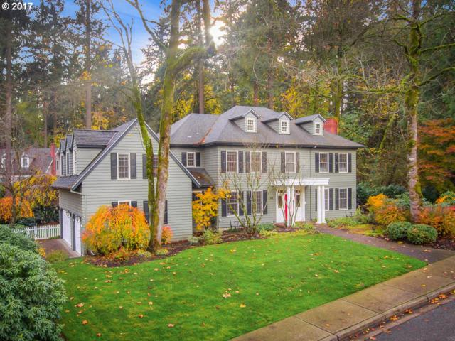 624 Atwater Rd, Lake Oswego, OR 97034 (MLS #17306025) :: Fox Real Estate Group