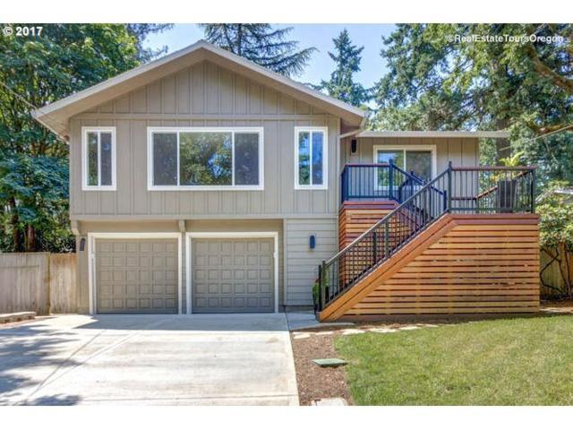 1422 Ash St, Lake Oswego, OR 97034 (MLS #17306175) :: Matin Real Estate