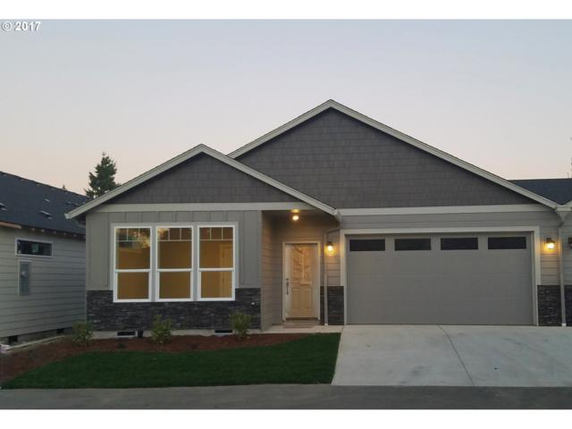 11619 NW 30TH Ct, Vancouver, WA 98685 (MLS #17306678) :: The Dale Chumbley Group