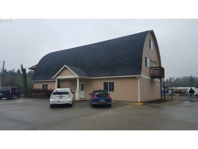 20917 NE 72ND Ave, Battle Ground, WA 98604 (MLS #17306724) :: Matin Real Estate