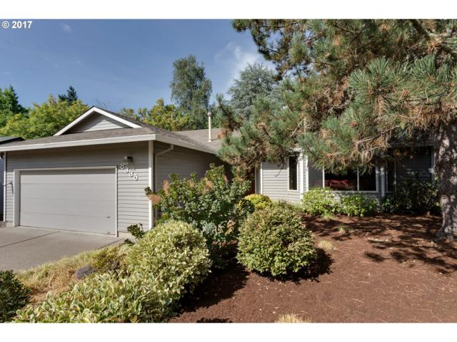 8335 SW Monticello Ct, Beaverton, OR 97008 (MLS #17307953) :: Premiere Property Group LLC