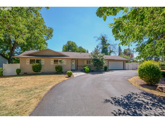 4213 NE 38TH St, Vancouver, WA 98661 (MLS #17308205) :: HomeSmart Realty Group Merritt HomeTeam