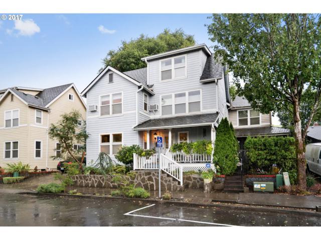 502 NE Roselawn St, Portland, OR 97211 (MLS #17308776) :: SellPDX.com