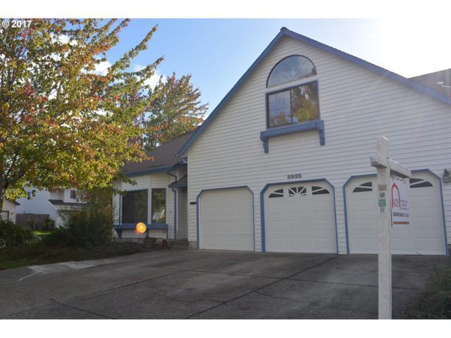3935 NW Craig Dr, Beaverton, OR 97006 (MLS #17308796) :: Matin Real Estate