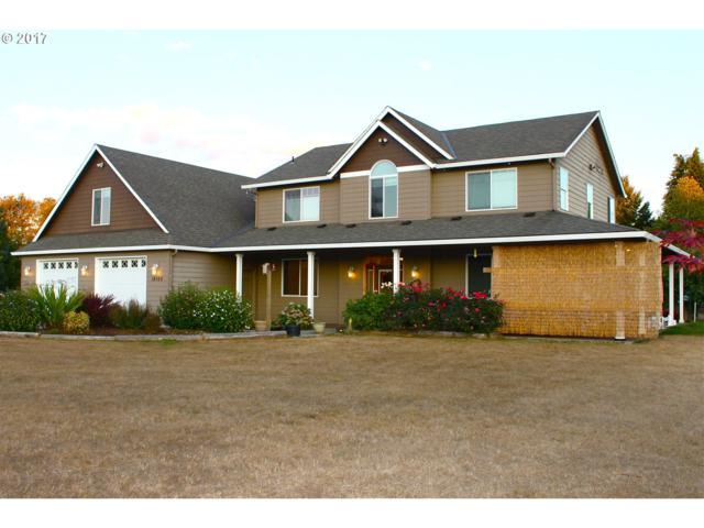 18105 NE 204TH Ave, Brush Prairie, WA 98606 (MLS #17309611) :: The Dale Chumbley Group