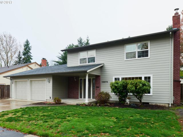 18875 NW Nelscott St, Portland, OR 97229 (MLS #17309772) :: Hatch Homes Group