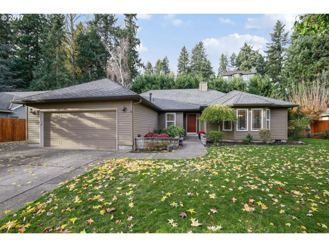 8501 SW Wilson Ln, Wilsonville, OR 97070 (MLS #17310043) :: Fox Real Estate Group