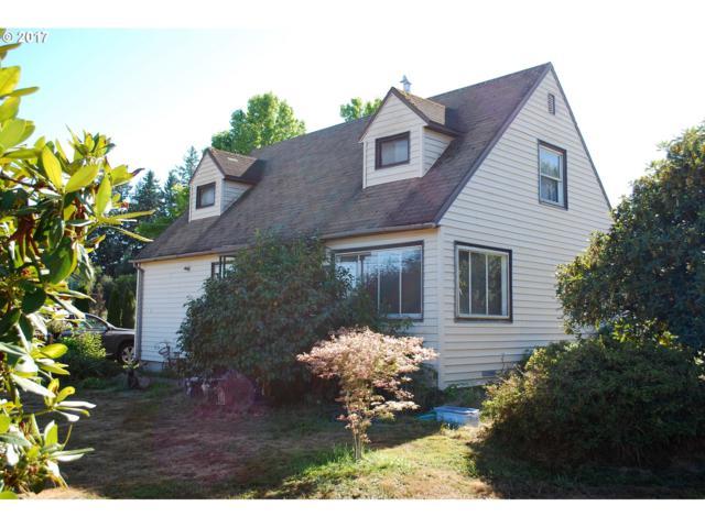 17789 S Hattan Rd, Oregon City, OR 97045 (MLS #17310762) :: Matin Real Estate