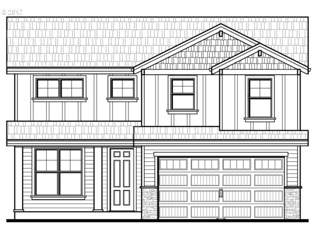3527 Ardith Ct, Forest Grove, OR 97116 (MLS #17311184) :: Portland Lifestyle Team