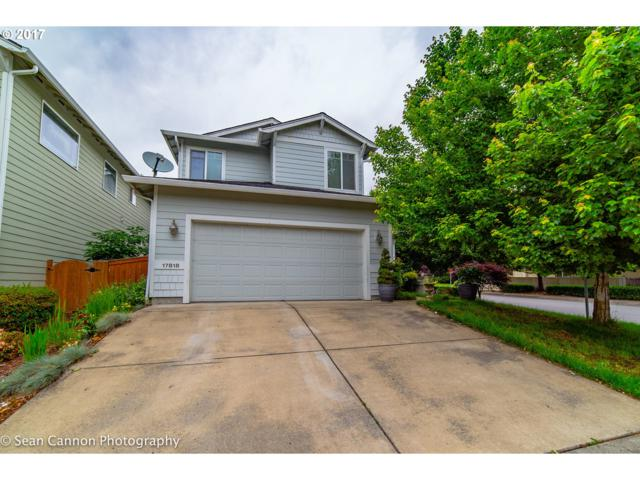 17818 SE 16TH St, Vancouver, WA 98683 (MLS #17311379) :: The Dale Chumbley Group