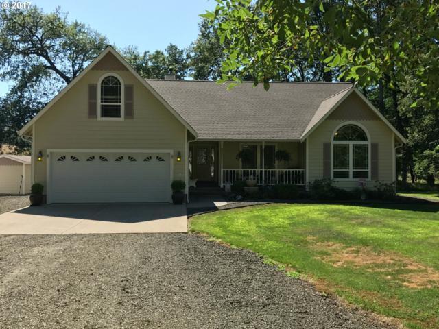 1154 Echo Dr, Roseburg, OR 97470 (MLS #17311908) :: Matin Real Estate