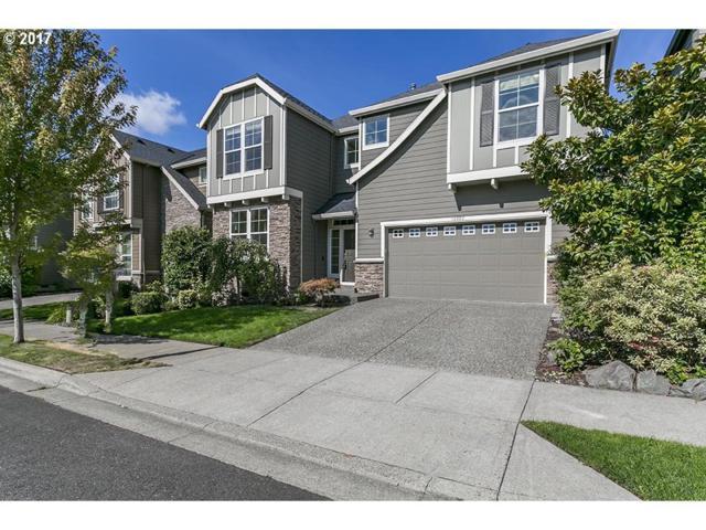 10997 NW Ironwood Ln, Portland, OR 97229 (MLS #17312032) :: Craig Reger Group at Keller Williams Realty