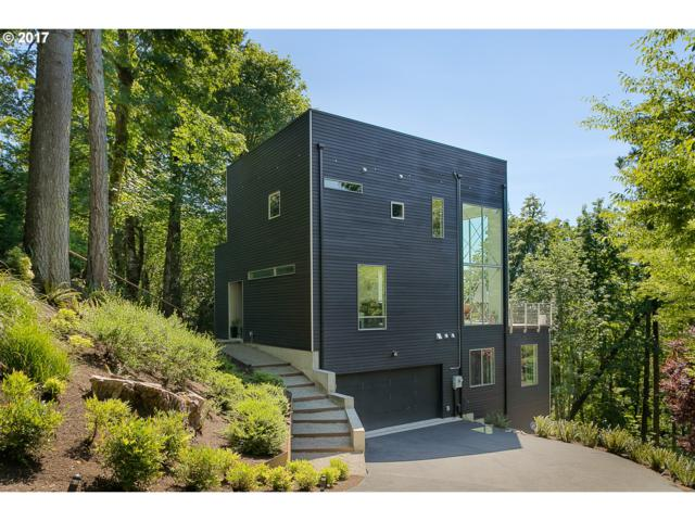1737 NW Skyline Blvd, Portland, OR 97229 (MLS #17312229) :: Next Home Realty Connection