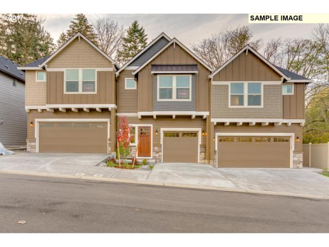 4303 NW Sage Loop, Camas, WA 98607 (MLS #17313961) :: The Sadle Home Selling Team