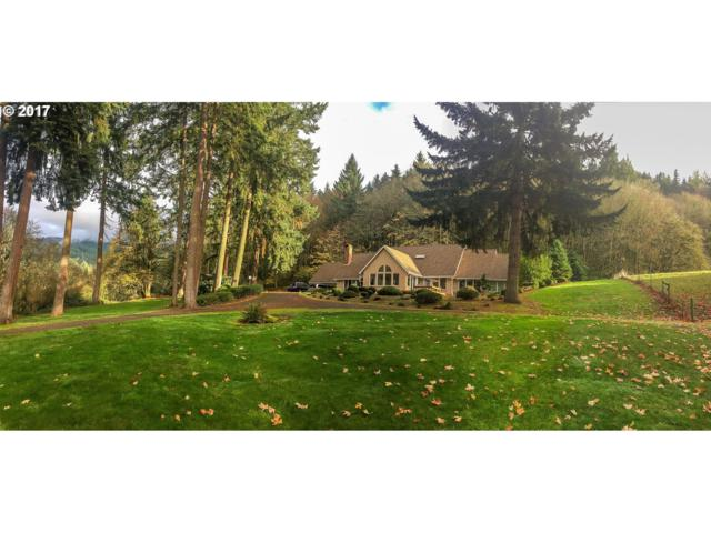 33970 Van Duyn Rd, Eugene, OR 97408 (MLS #17315081) :: Song Real Estate