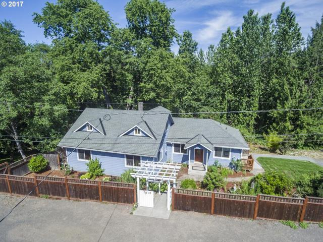 7012 SW 49TH Ave, Portland, OR 97219 (MLS #17315088) :: Matin Real Estate