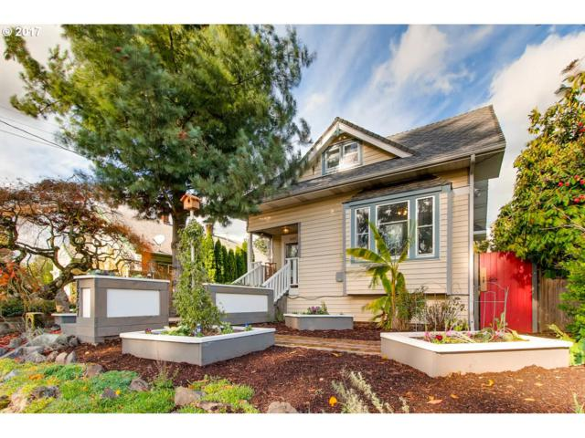 8207 N Fox St, Portland, OR 97203 (MLS #17315665) :: SellPDX.com