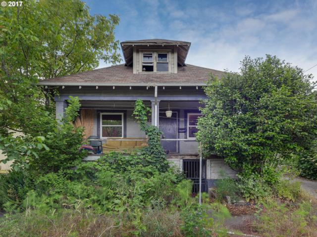 1723 SE Woodward St, Portland, OR 97202 (MLS #17316281) :: Stellar Realty Northwest