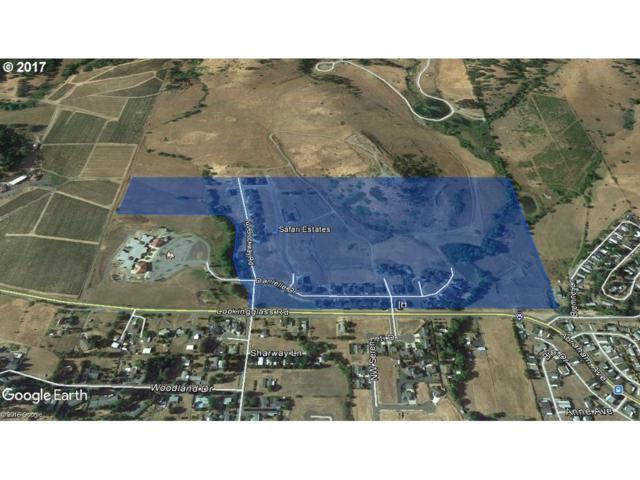 2541 NW Brockway Rd, Winston, OR 97496 (MLS #17316283) :: Cano Real Estate
