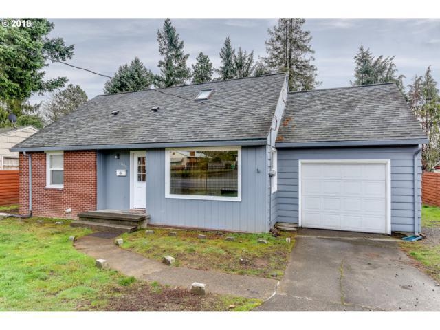 11330 NE Glisan St, Portland, OR 97220 (MLS #17316604) :: Change Realty
