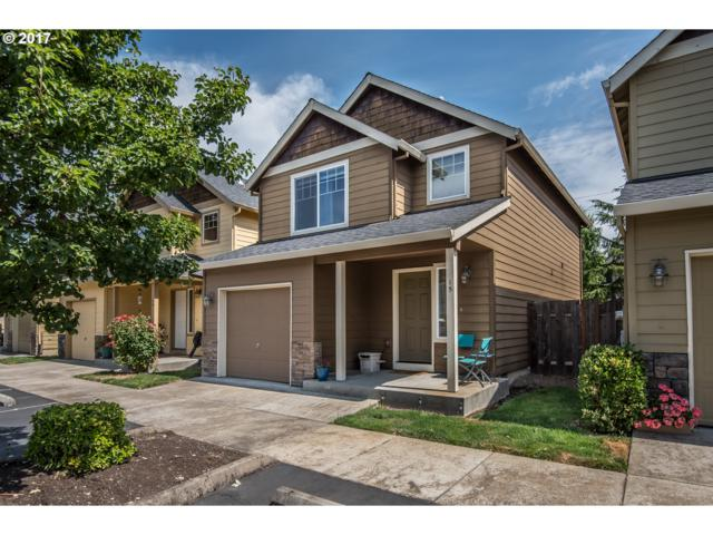 925 S River St #15, Newberg, OR 97132 (MLS #17316765) :: Fox Real Estate Group