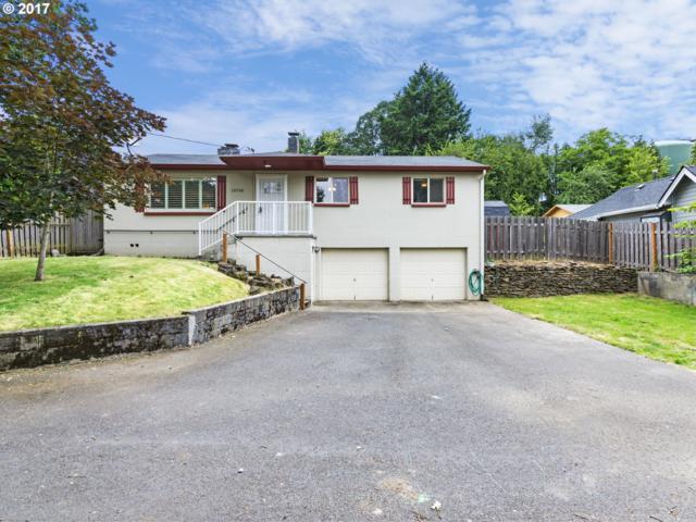 14740 SE Determan Ct, Milwaukie, OR 97267 (MLS #17317314) :: Matin Real Estate
