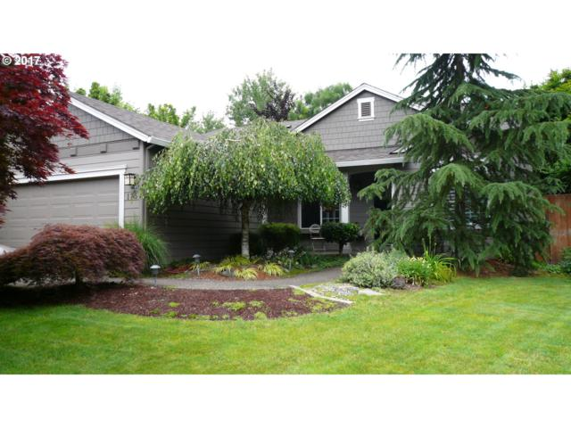 175 NE Chancellor Ct, Hillsboro, OR 97124 (MLS #17317689) :: Matin Real Estate