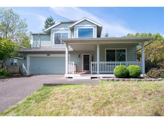 17983 SW Woodhaven Dr, Sherwood, OR 97140 (MLS #17318267) :: Fox Real Estate Group