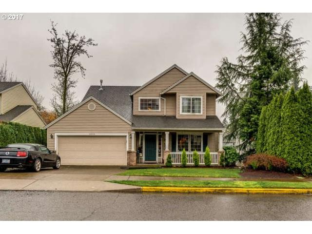 14884 SE Stanhope Rd, Clackamas, OR 97015 (MLS #17318269) :: Matin Real Estate