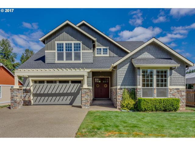 15933 SE Gaibler Ln, Portland, OR 97236 (MLS #17318296) :: Hillshire Realty Group