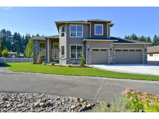 15001 NE 49TH Ct, Vancouver, WA 98686 (MLS #17318433) :: Next Home Realty Connection
