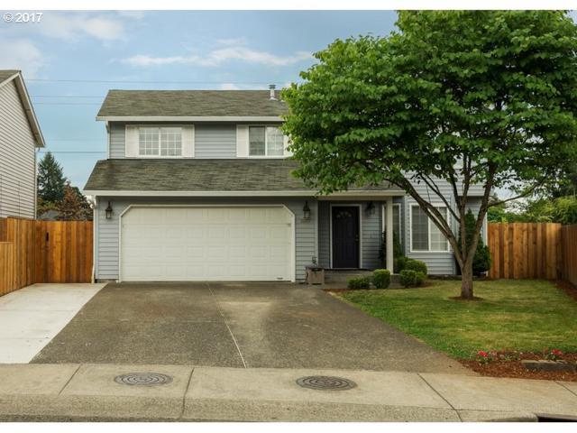 15317 NE 80TH St, Vancouver, WA 98682 (MLS #17318753) :: Cano Real Estate