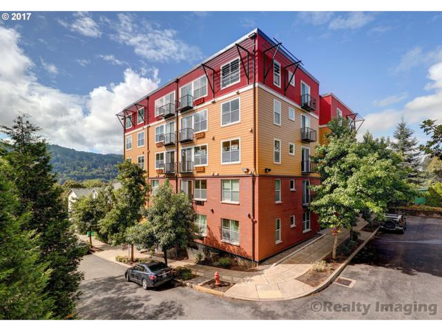 8712 N Decatur St #404, Portland, OR 97203 (MLS #17319475) :: SellPDX.com