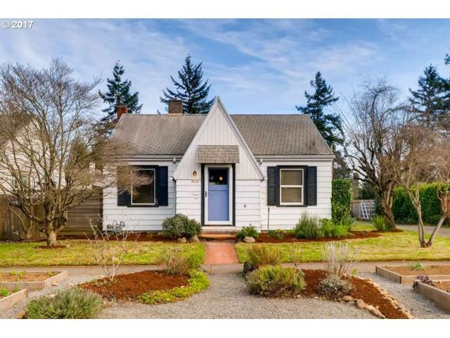 5718 SE 62ND Ave, Portland, OR 97206 (MLS #17319593) :: TLK Group Properties