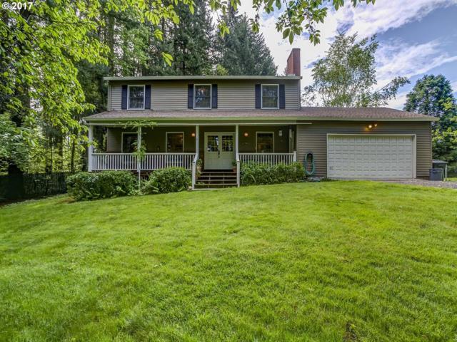 121 NE Guston Ct, Hillsboro, OR 97124 (MLS #17320609) :: HomeSmart Realty Group Merritt HomeTeam