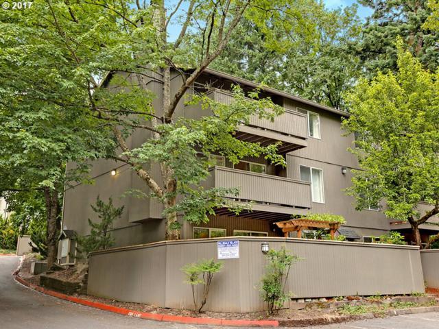 2403 SW Nebraska St #14, Portland, OR 97239 (MLS #17320869) :: Hatch Homes Group