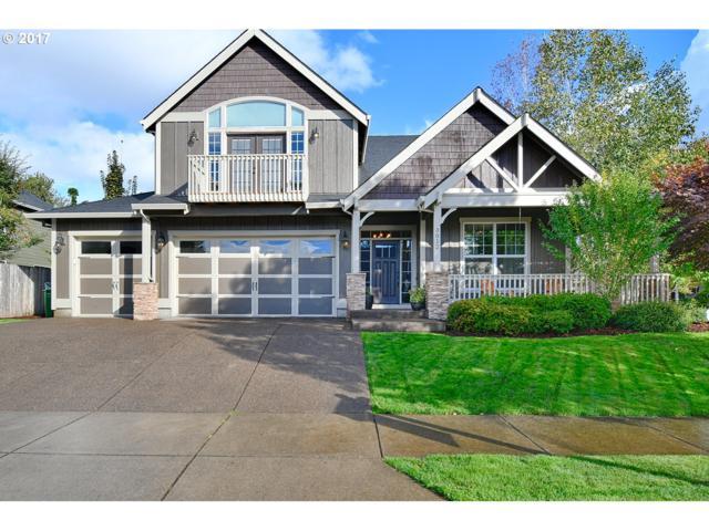 3012 Ivy Dr, Newberg, OR 97132 (MLS #17320946) :: Fox Real Estate Group
