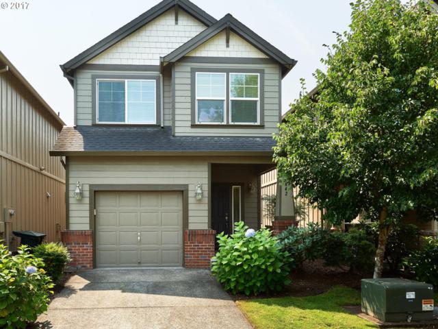 4642 SE Olivewood St, Hillsboro, OR 97123 (MLS #17321841) :: Fox Real Estate Group