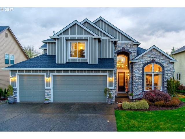 2204 S 17TH Way, Ridgefield, WA 98642 (MLS #17322596) :: The Dale Chumbley Group