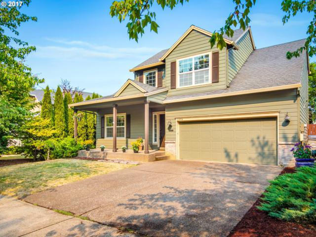 23814 SW Red Fern Dr, Sherwood, OR 97140 (MLS #17322765) :: Fox Real Estate Group