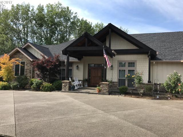 3511 SW 14TH Ct, Battle Ground, WA 98604 (MLS #17323364) :: Matin Real Estate