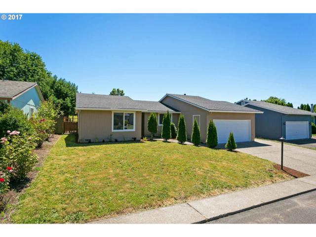 1276 SE Duke Dr, Hillsboro, OR 97123 (MLS #17323608) :: HomeSmart Realty Group Merritt HomeTeam