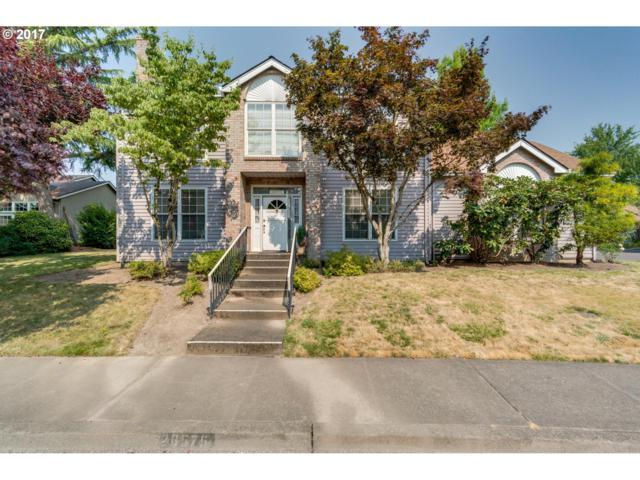 28575 SW Sandalwood Dr, Wilsonville, OR 97070 (MLS #17323978) :: Fox Real Estate Group