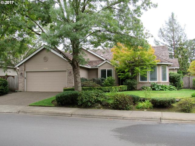 28504 SW Cascade Loop, Wilsonville, OR 97070 (MLS #17324242) :: Beltran Properties at Keller Williams Portland Premiere