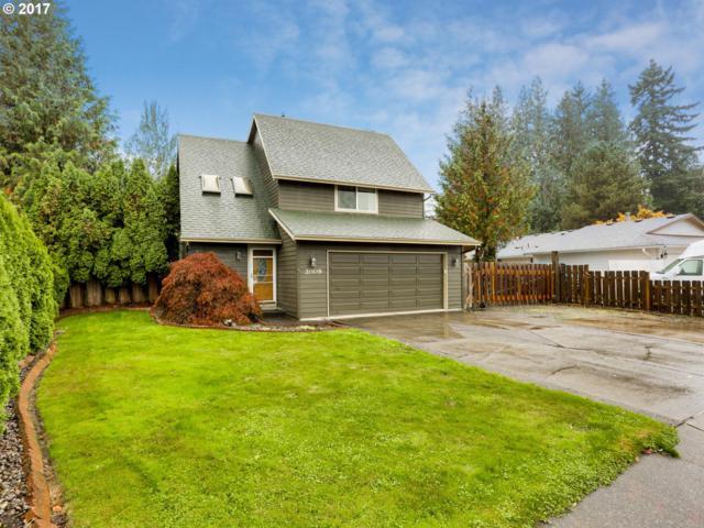 2009 SE Eagle Ave, Gresham, OR 97080 (MLS #17324377) :: Fox Real Estate Group