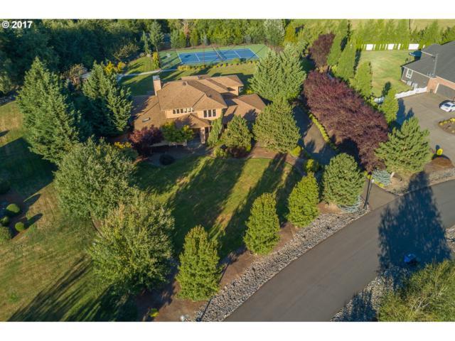 902 NE 224TH Cir, Ridgefield, WA 98642 (MLS #17324495) :: Hatch Homes Group