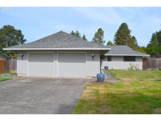 19235 SW Oak St, Aloha, OR 97078 (MLS #17324895) :: HomeSmart Realty Group Merritt HomeTeam