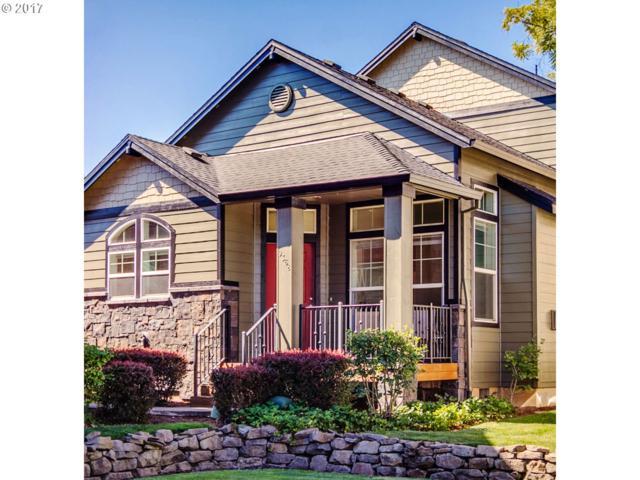9368 SW Coral St, Tigard, OR 97223 (MLS #17325112) :: Beltran Properties at Keller Williams Portland Premiere