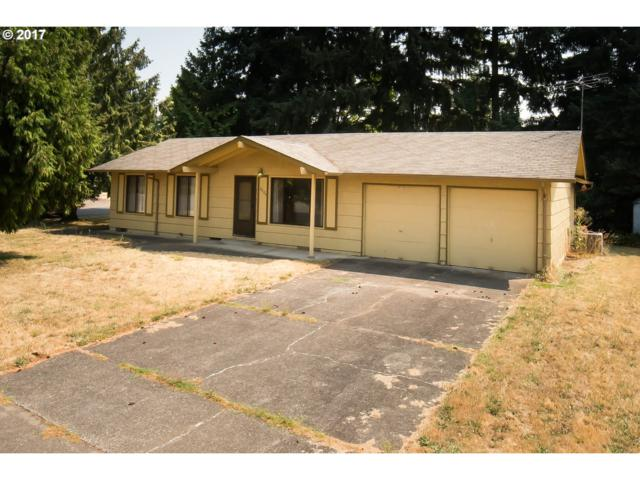 8207 NE 12TH St, Vancouver, WA 98664 (MLS #17325358) :: Cano Real Estate